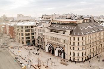Hotel - The St. Regis Moscow Nikolskaya
