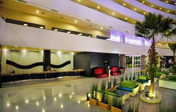 アストン チレボン ホテル & コンベンション センター