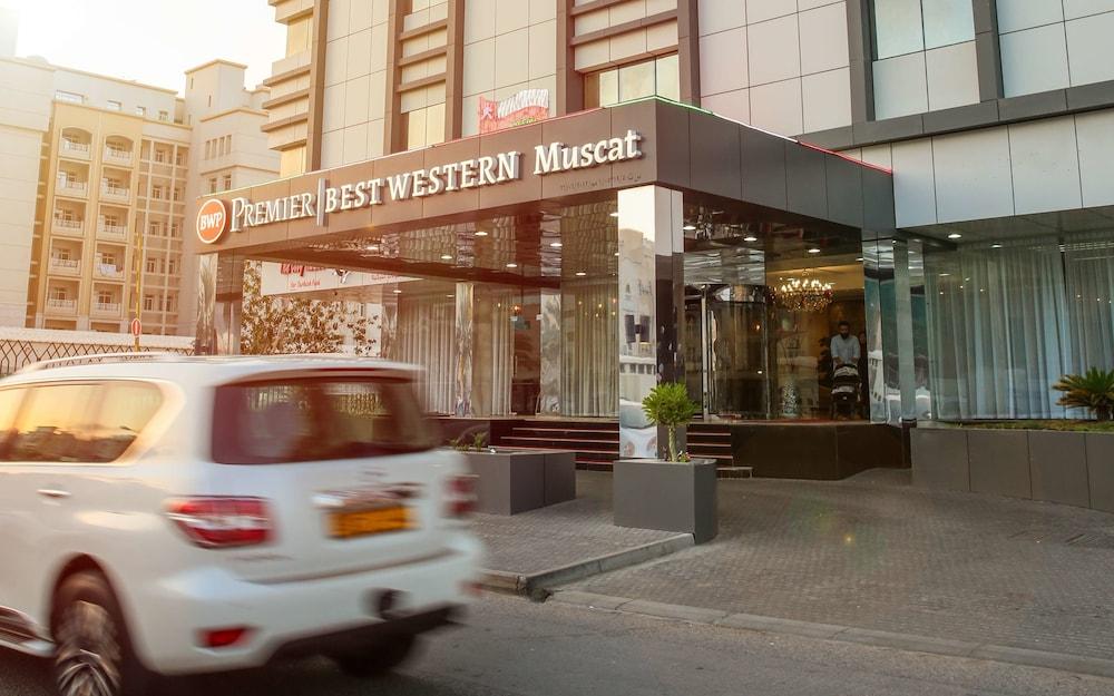 Best Western Premier Muscat, Profilbild