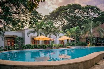 Acacia Tree Garden Hotel in Puerto Princesa Philippines