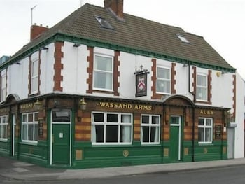 Hotel - Wassand Arms