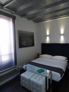 Comfort Double Room, City View