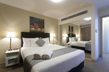 Hotel - Verandah Apartments