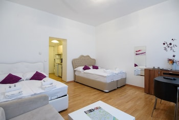 Hotel - Royal Resort Apartments Belvedere