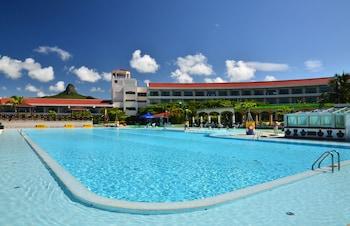 墾丁福華渡假飯店 Howard Beach Resort Kenting