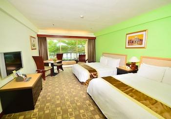 墾丁福華渡假飯店