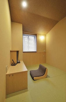 OCHANOMIZU HOTEL SHORYUKAN Living Area