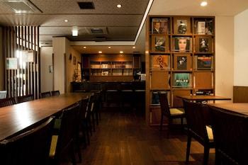 OCHANOMIZU HOTEL SHORYUKAN Restaurant