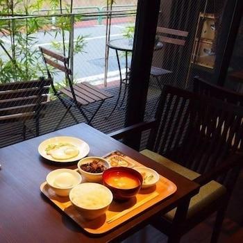 OCHANOMIZU HOTEL SHORYUKAN Dining