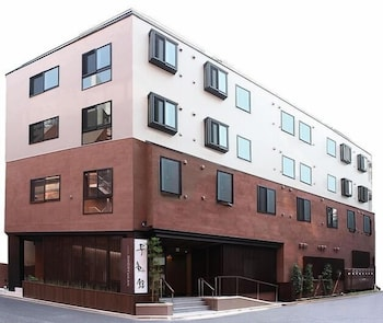 OCHANOMIZU HOTEL SHORYUKAN Exterior