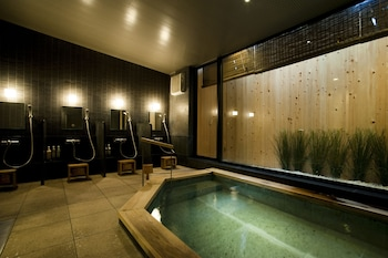 OCHANOMIZU HOTEL SHORYUKAN Public Bath
