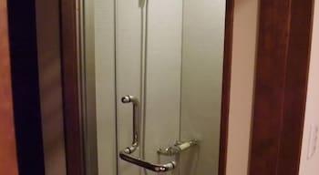 OCHANOMIZU HOTEL SHORYUKAN Bathroom