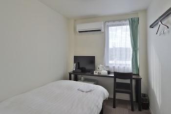 シングルルーム シングルベッド 1 台 禁煙|バリュー ザ ホテル仙台名取
