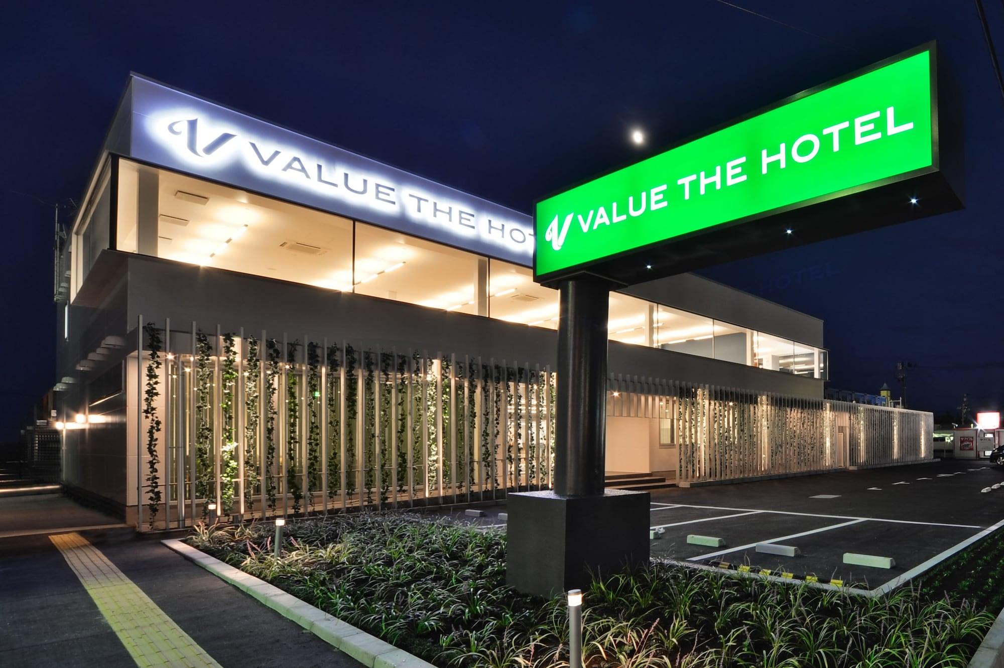Value The Hotel Sendai Natori, Natori