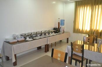 J House Pampanga Buffet