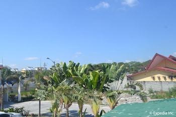 J House Pampanga View from Hotel