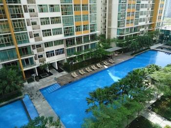 Hotel - Somerset Vista Ho Chi Minh City