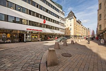 Hotel - Omena Hotel Yrjonkatu