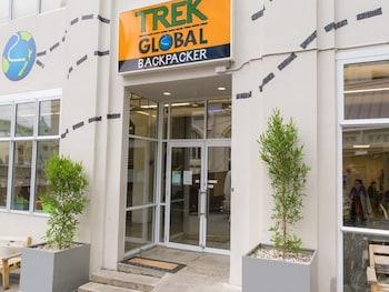 Hotel - Trek Global Backpackers