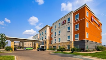 Hotel - Best Western Plus Eastgate Inn & Suites