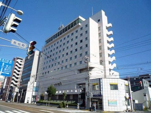 . Hotel Resol Hakodate