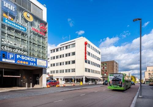 __{offers.Best_flights}__ Omena Hotel Jyväskylä