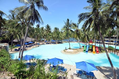 Flamingo Beach Resort & Spa, Kisauni