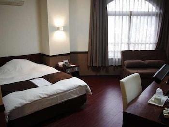 スタンダードダブルルーム|2㎡|ホテル セント ポール長崎