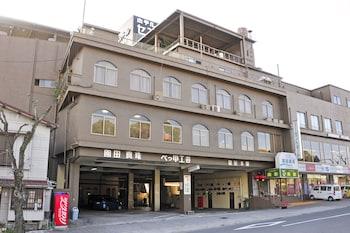 ホテル セント ポール長崎