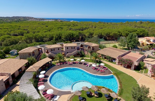 S'Incantu Resort, Cagliari