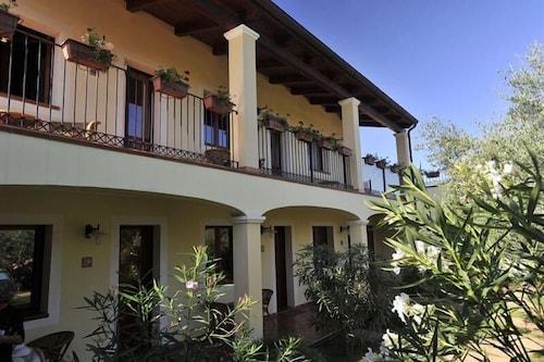 Country Hotel Vessus, Sassari