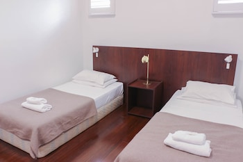 Twin Room, Ensuite