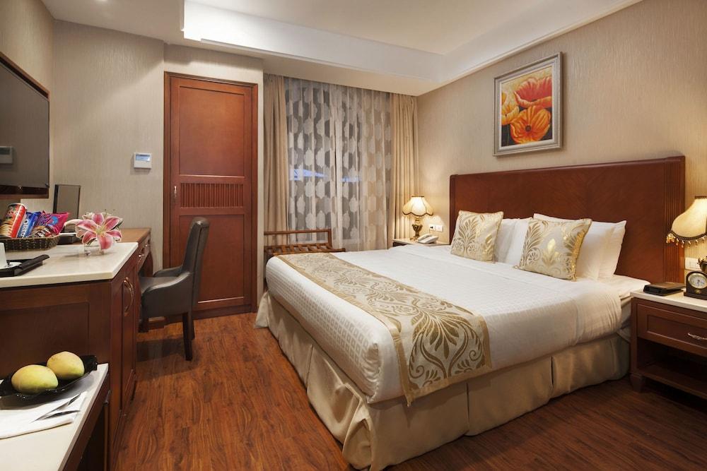 티란트 호텔(Tirant Hotel) Hotel Image 22 - Guestroom