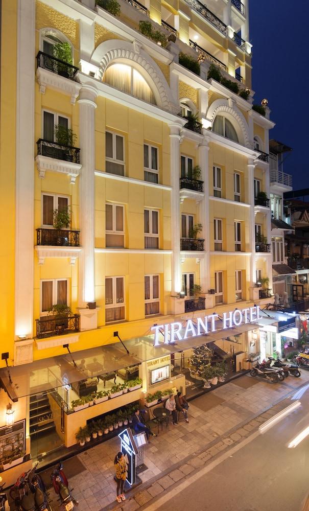 티란트 호텔(Tirant Hotel) Hotel Image 55 - Hotel Front
