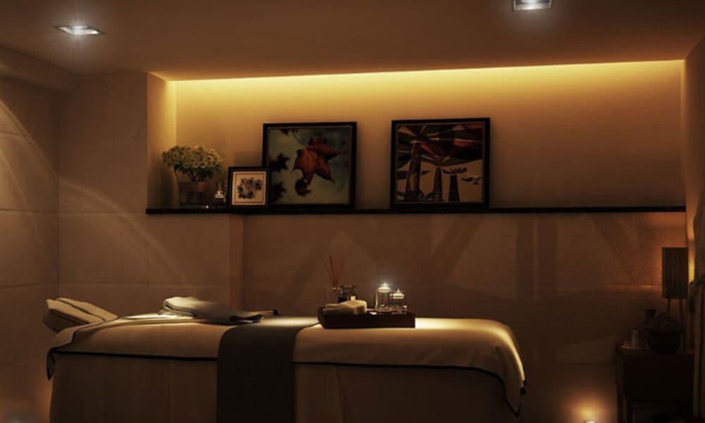 티란트 호텔(Tirant Hotel) Hotel Image 39 - Spa Treatment