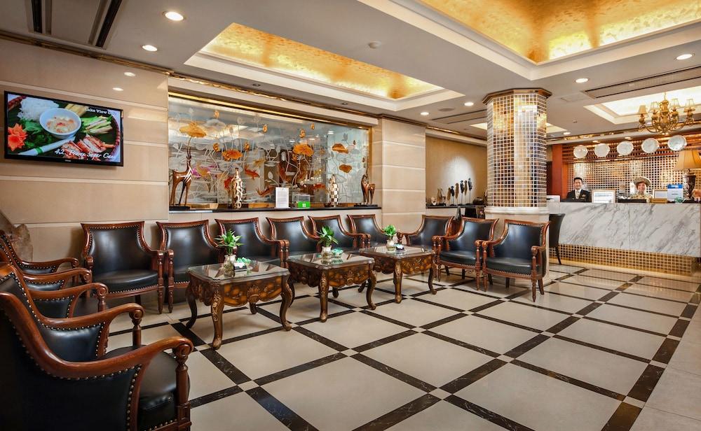 티란트 호텔(Tirant Hotel) Hotel Image 3 - Reception
