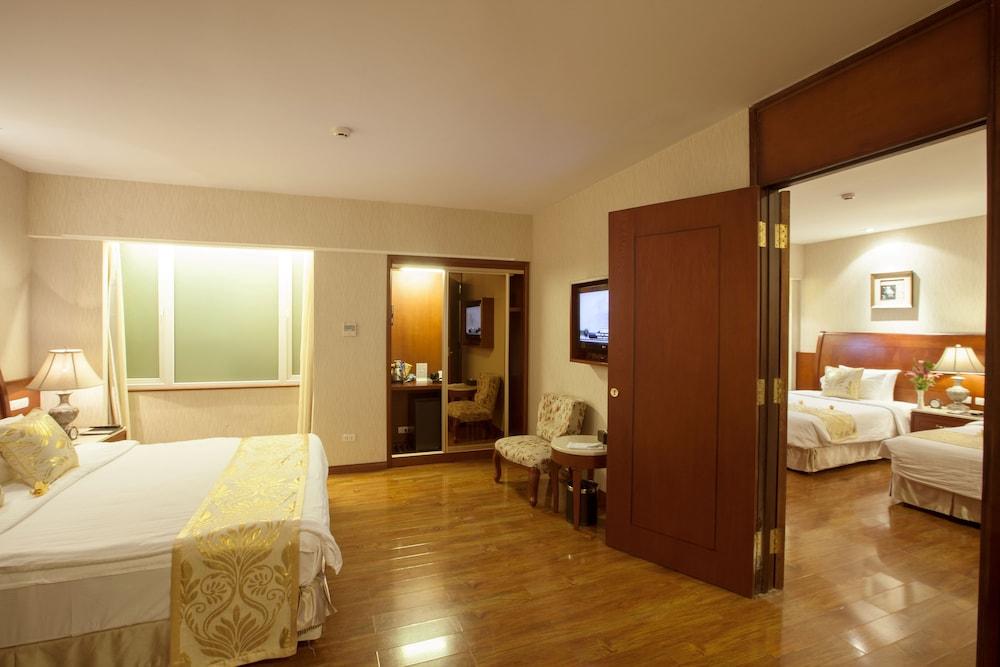 티란트 호텔(Tirant Hotel) Hotel Image 8 - Guestroom