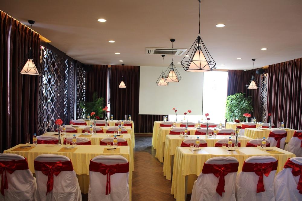 티란트 호텔(Tirant Hotel) Hotel Image 54 - Meeting Facility