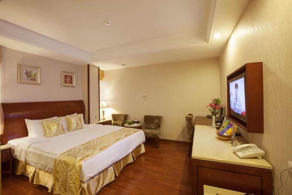티란트 호텔(Tirant Hotel) Hotel Image 6 - Guestroom