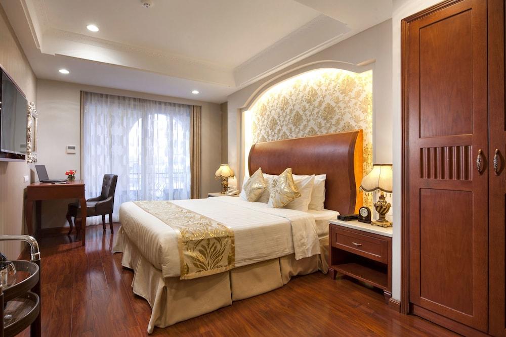티란트 호텔(Tirant Hotel) Hotel Image 24 - Guestroom