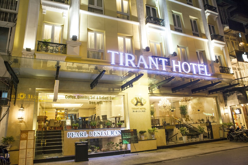 티란트 호텔(Tirant Hotel) Hotel Image 0 - Featured Image