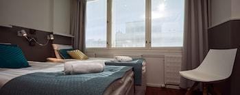 Hotel - Forenom Aparthotel Helsinki Kamppi