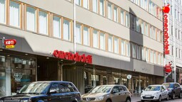 Omena Hotel Helsinki Lonnrotinkatu