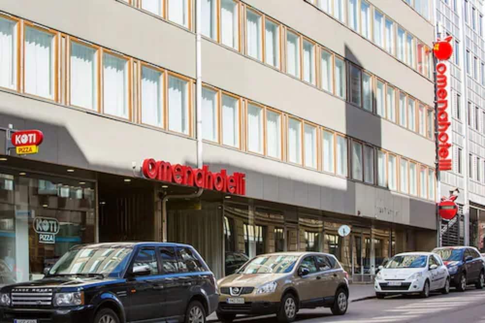 Hotel Omena Hotel Helsinki Lonnrotinkatu