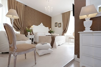 Hotel - HQH Colosseo - Daplace Collection