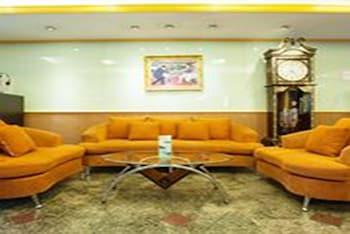 Grand Mandarin Residence - Dining  - #0