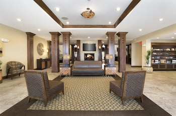 Hotel - Homewood Suites by Hilton Newport Middletown, RI