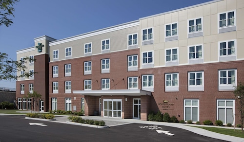 . Homewood Suites by Hilton Newport Middletown, RI
