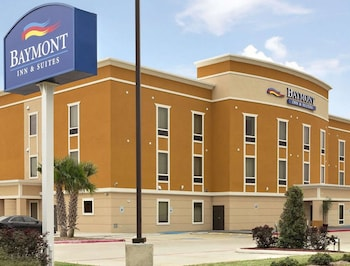 Hotel - Baymont by Wyndham Victoria