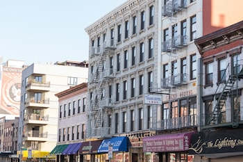 Hotel - Bowery Grand Hotel